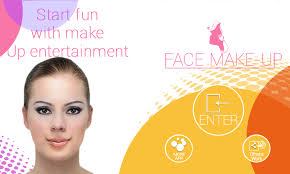 face makeup beauty maker screenshot 1 5