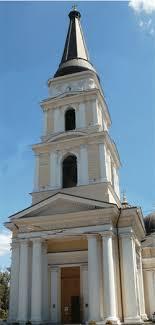 Православные храмы в Одессе Спасо Преображенский кафедральный собор