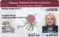 - Jobs Driver Monika Australia