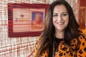 Sweet Talk With Angela Missoni Fashion Unfiltered