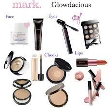 livingaftermidnite mark makeup monday glowdacious