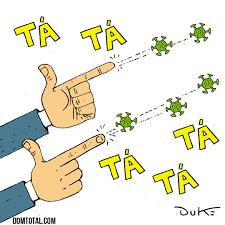 Bolsonaro e o coronavírus