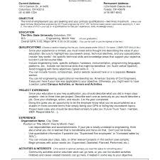 American Style Resume Template Resume Templates American Style Tailor Sample Good Examples Free
