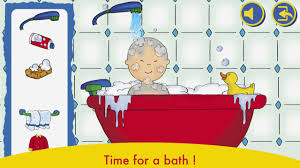 Bathroom : Best Caillou Bathroom Design Decorating Fancy In Home ...