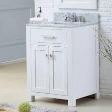24 vanity with sink. andover mills 24 vanity with sink