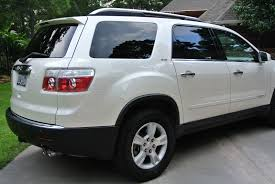 2009 Chevrolet Traverse - User Reviews - CarGurus