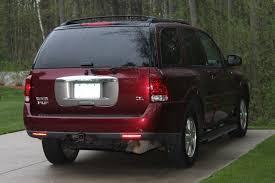 Buick Rainier – pictures, information and specs - Auto-Database.com