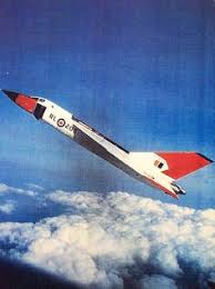 ars jpg avro arrow cka avro arrow arrow  avro arrow essay ot who has the best looking jetsfighters