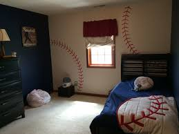 Baseball Bedroom Decor 17 Best Ideas About Baseball Themed Bedrooms On Pinterest