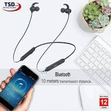 Tai Nghe Bluetooth Thể Thao Hoco ES11 Chính Hãng