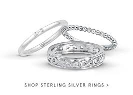 <b>Sterling Silver Jewelry</b> | Kay