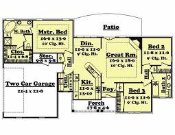1600 sq ft plan 142 1003