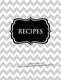 recipes binder cover. Contemporary Binder Il_570xn In Recipes Binder Cover P