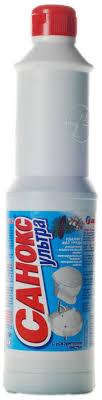 Универсальное <b>чистящее средство Аист санокс</b> ультра 750 мл ...