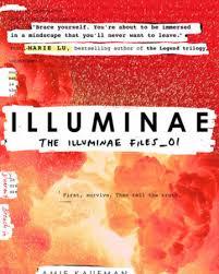 ILLUMINAE: The ILLUMINAE Files 01   The Illuminae Files Wikia   Fandom