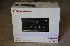 pioneer sph da wire diagram pioneer image appradioworld apple carplay android auto car technology news on pioneer sph da210 wire diagram