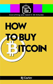 It has attracted a large user among those who want to buy bitcoins with a. Amazon Com The Dad Guides How To Buy Bitcoin And Start Investing In Cryptocurrencies In Less Than 30 Minutes Ebook Carter B J Kindle Store