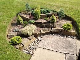 Rockery Designs For Small Gardens - Cadagu.com