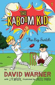 book cover image jpg big switch kaboom kid 1