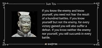 Quotes About Being At War With Yourself Best Of TOP 24 WAR WITH YOURSELF QUOTES AZ Quotes
