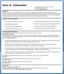 Resume For Nurse Educator Position Creative Resume Design