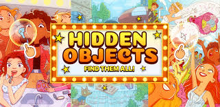 We made a reservation to eat at a famous restaurant. Hidden Objects Puzzle Game 1 0 16 Apk Download Com Lemel Hidden Apk Free