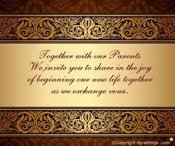 Wedding Invitation Quotes Unique Wedding Quotes For Your