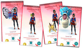 Buddy Pokemon Go Chart Pokemon Go Buddy Update Released Apk Download Chart Dates