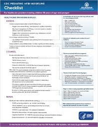 Heads Up To Health Care Providers Tools For Providers