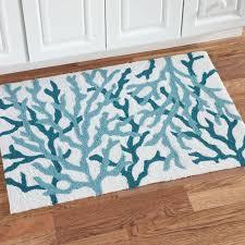 nautical area rugs 9x12 marvelous coastal kitchen rugs kitchen design