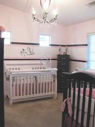 Bedroom Furniture:Twins Baby Bedroom Furniture Black Pink White Twin Girl  Collection Also Outstanding Baby