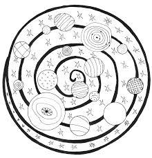 Mandalas Kleuren Voor Kinderen Spiritualiteit In