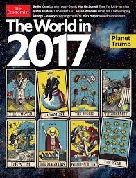 economist cover the economist cover for 2017 part ii deep analyze of the cards