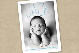 free baby announcement templates cutest deals for birth announcement template