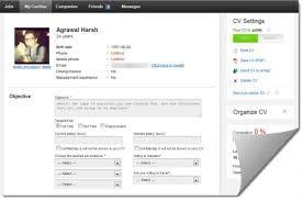 Create A Cv Free Curriculum Vitae 5 Websites To Create Cv Online
