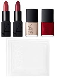 nars sarah moon lip color and nail polish set limited edition