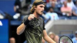 Stefanos Tsitsipas outlasts Andy Murray in comeback US Open five-setter -  Official Site of the 2021 US Open Tennis Championships - A USTA Event