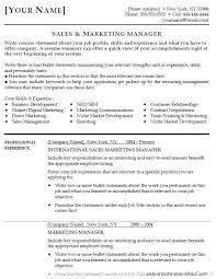 Target Resume Example Fashionable Idea Target Target Resume Skills