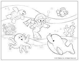Dltk Printable Christmas Coloring Pages Sheets Childrens Free