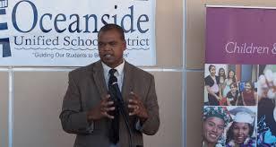 Oceanside Unified School District Superintendent to Retire – OsideNews