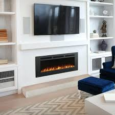 wall mount fireplace big lots review electric decorating ideas hanging
