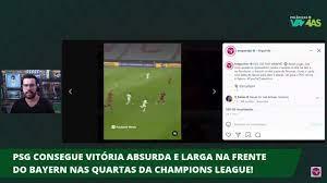 TNT Sports Brasil - O NEYMAR E MBAPPÉ SÃO ISSO TUDO SIM! - Polêmicas Vazias  #324