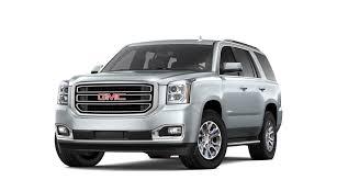 Suv Comparison Chart 2019 General Motors Fleet Suvs And Crossovers Gm Fleet