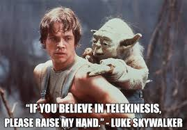 Luke Skywalker Quotes Impressive Poorly Attributed Quotes 48 MMA Articles Rough Copy