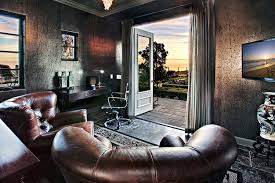 creative home office spaces. comely home offices decor artistic and stylish space design with breathtaking interiors office dark brown leather creative spaces
