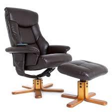 massage chair and footstool. casa beijing massage chair and footstool m