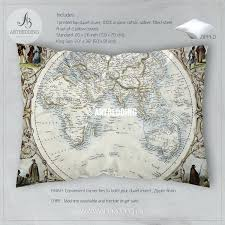 old map bedding vintage old world map hemisphere oriental duvet cover set antique map patchwork world map duvet cover uk world map duvet nz world map duvet