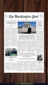 Editable Old Newspaper Template Google Docs Slides Fantastic Beats Newspaper Template New