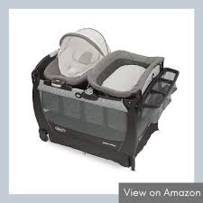 10 best baby travel crib reviews 2021