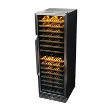Built In Wine Racks Kitchen Built In Wine Coolers Wine Beverage Keg Coolers